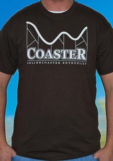 T-Shirt Classic Coaster